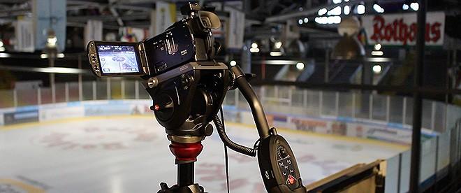 eishockey 2. liga live
