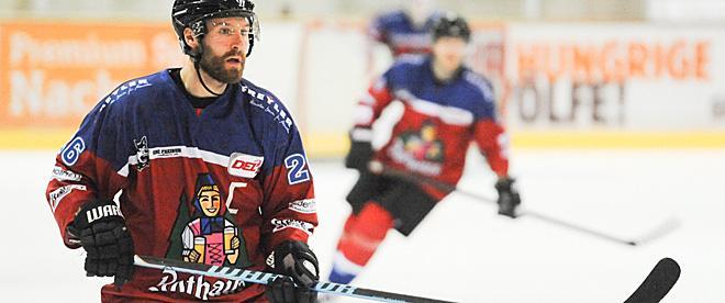 Kapitän Philip Rießle